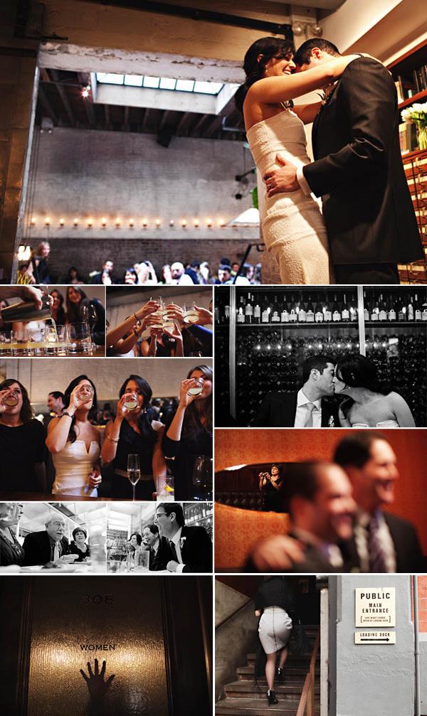 Real wedding: Carly + Matt 9