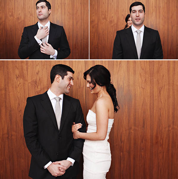 Real wedding: Carly + Matt 11