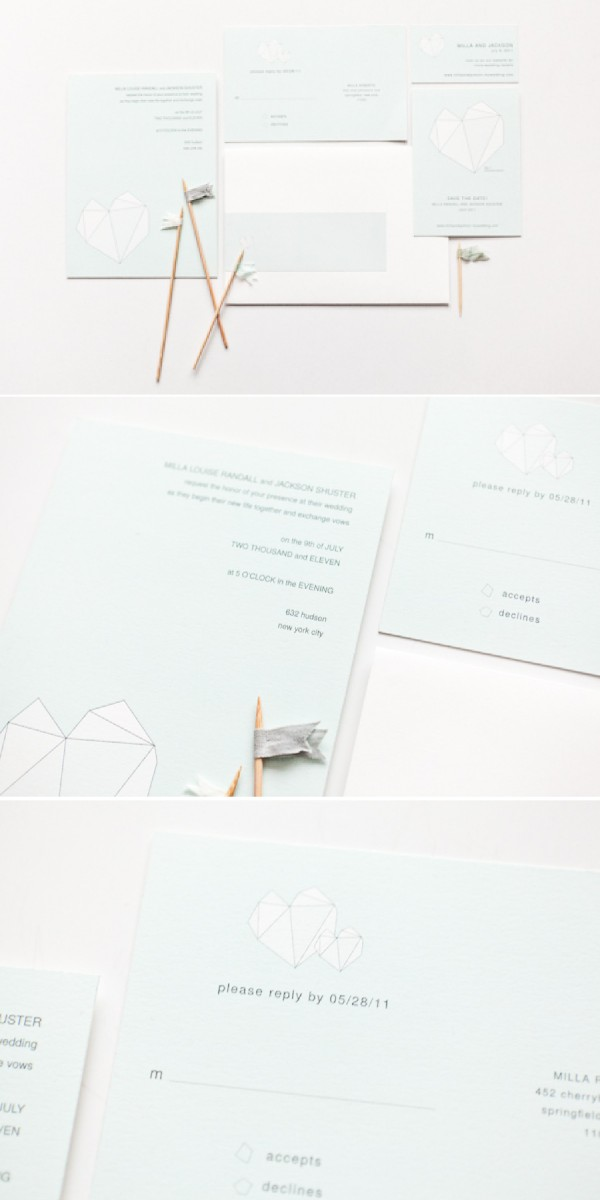New invitations from Paper+Cup Design 6