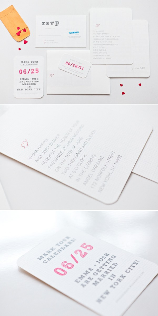 New invitations from Paper+Cup Design 5