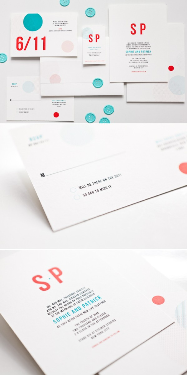 New invitations from Paper+Cup Design 4