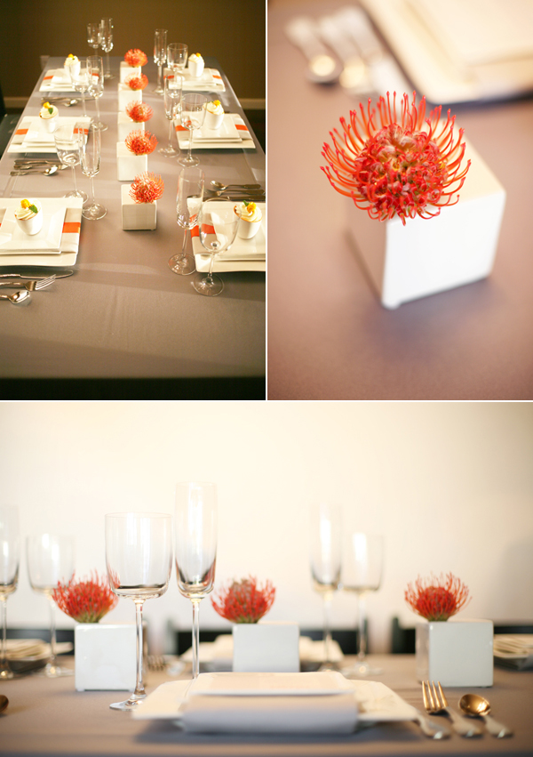Tablescape challenge: Chic and simple 3
