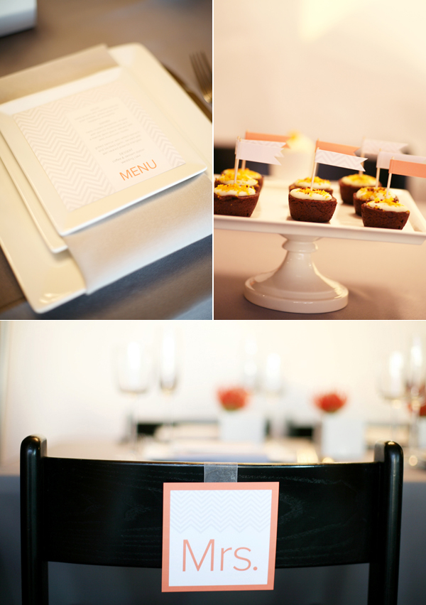 Tablescape challenge: Chic and simple 4