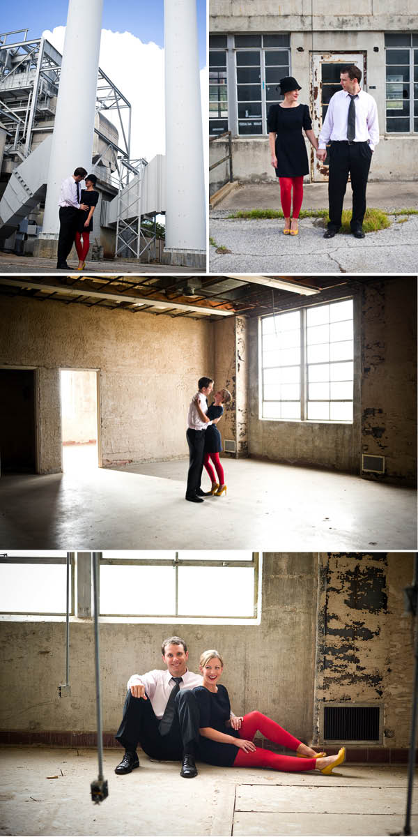 Engagement shoot: Kathryn + Chance 2