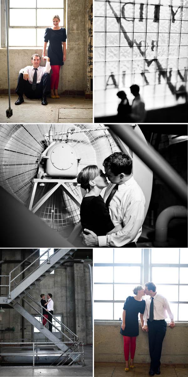 Engagement shoot: Kathryn + Chance 1