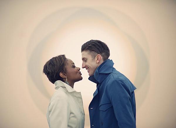 Engagement shoot: Kendra + David 1
