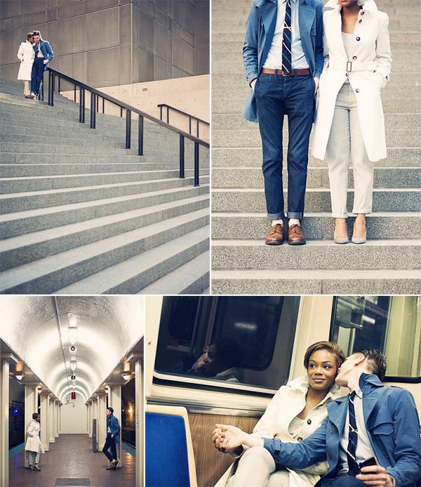 Engagement shoot: Kendra + David 2