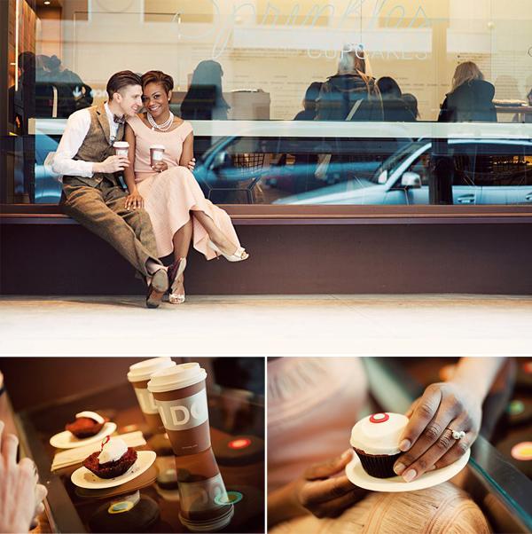 Engagement shoot: Kendra + David 3