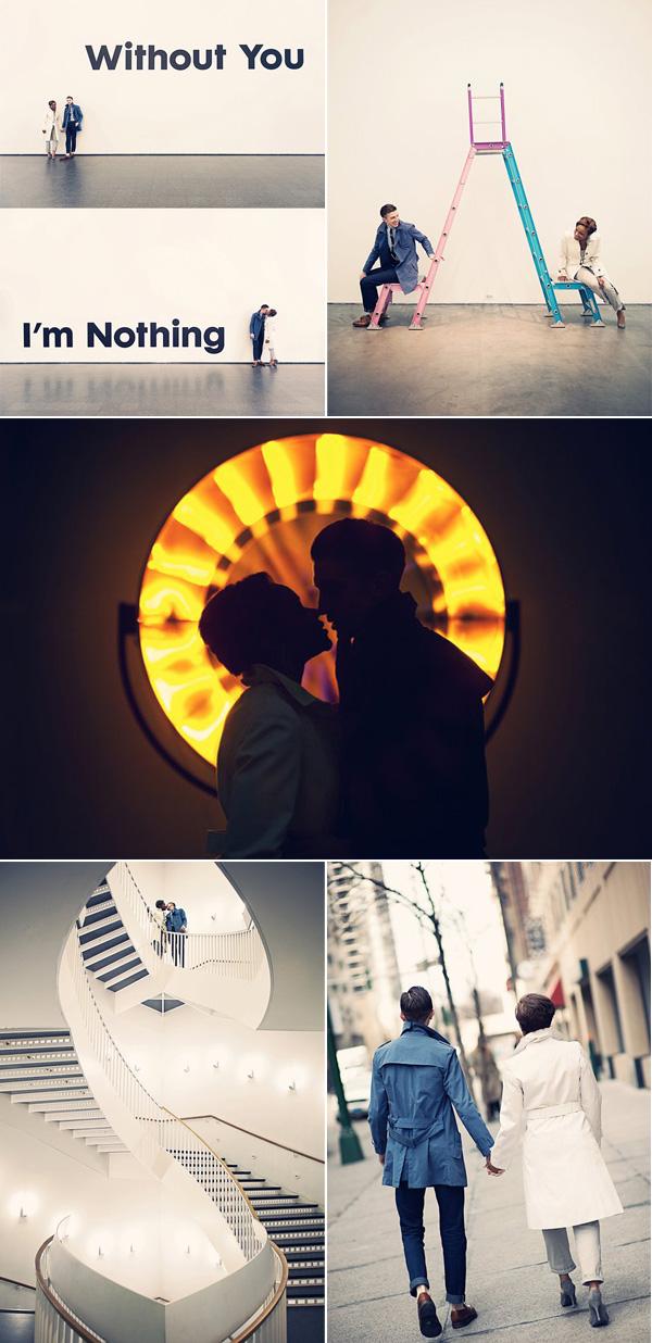 Engagement shoot: Kendra + David 4