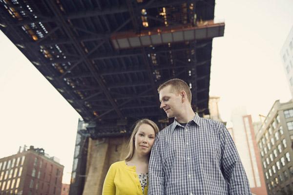 Engagement shoot: Lisa + Branden 1