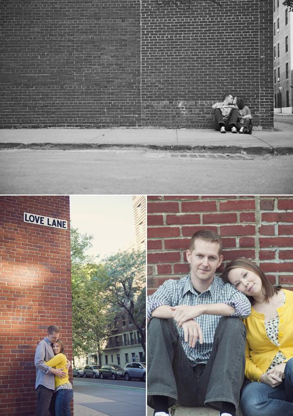 Engagement shoot: Lisa + Branden 2