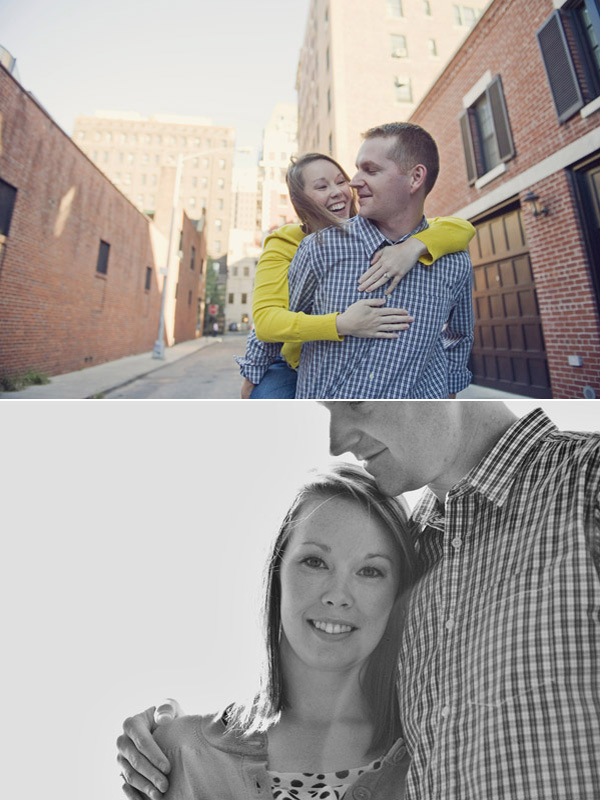 Engagement shoot: Lisa + Branden 3