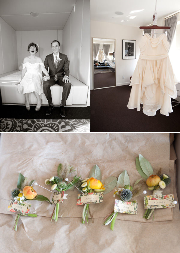 Real wedding: Neeve + Justin 1