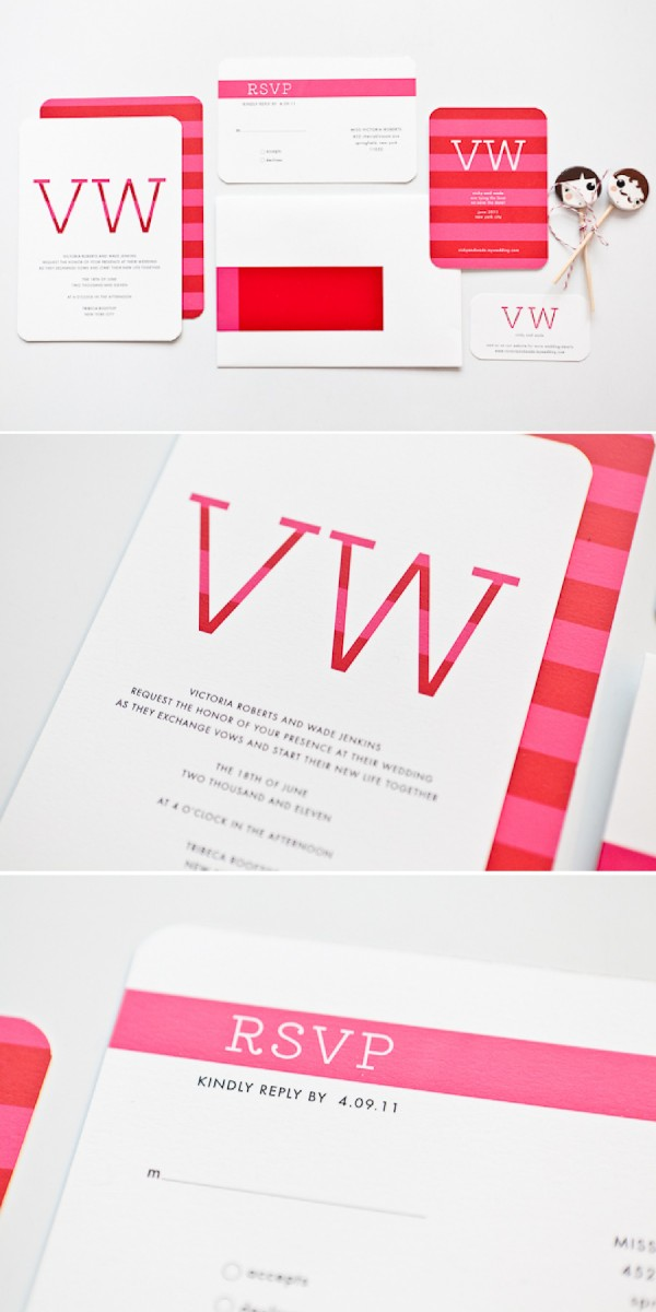 New invitations from Paper+Cup Design 3
