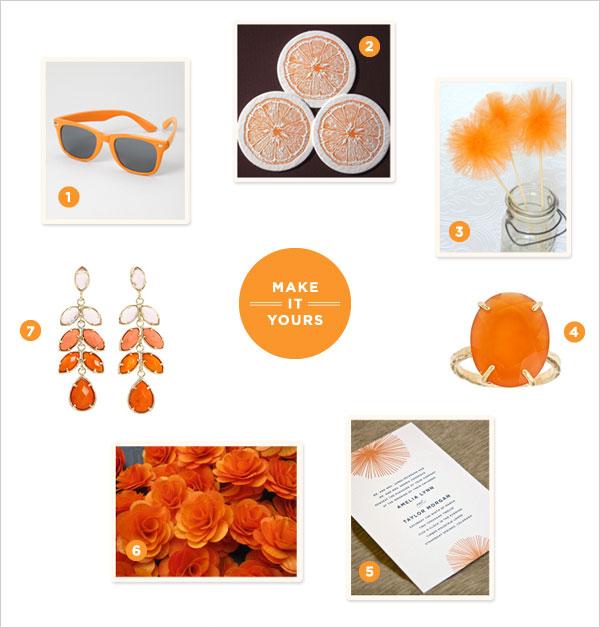 White [+ Orange] 2