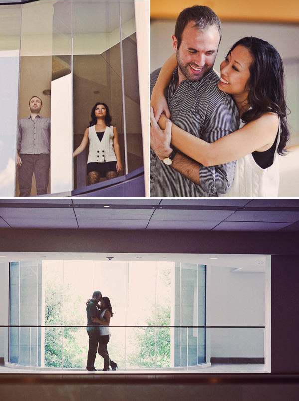 Engagement shoot: You-You + Peter 3