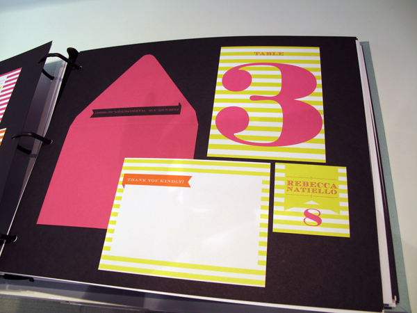 NSS 2011: invitations from Fig. 2 Designs 1