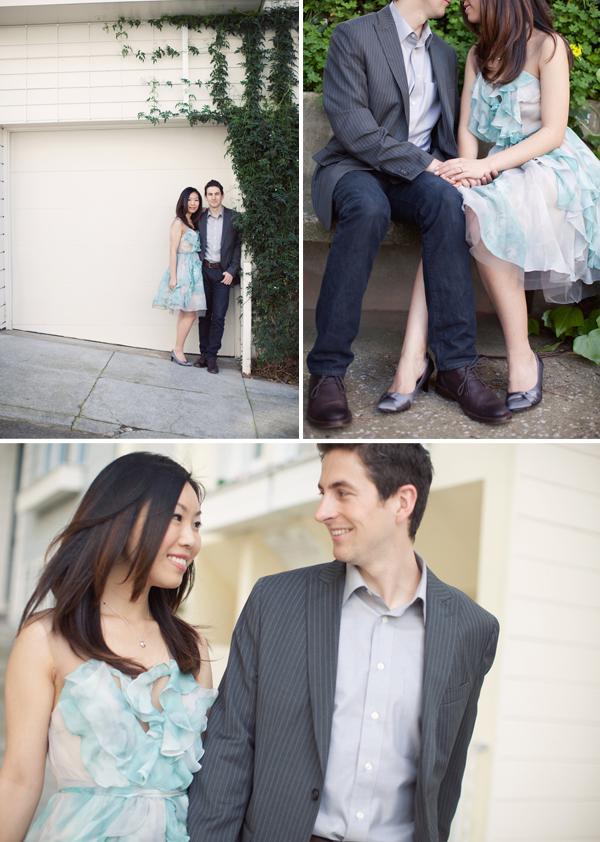 Engagement shoot: Cheryl + Vincent 2