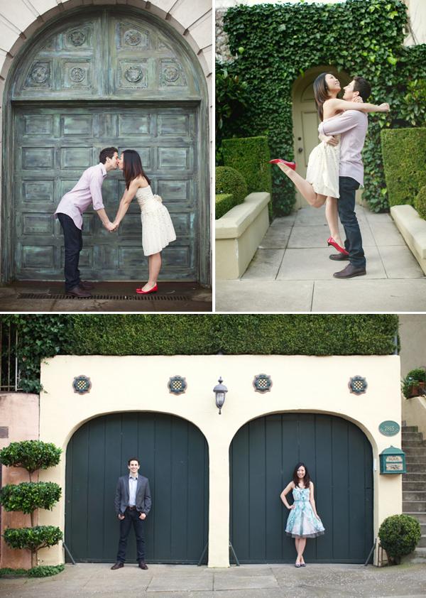Engagement shoot: Cheryl + Vincent 1