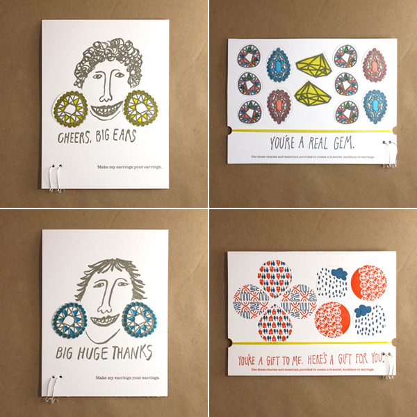 NSS 2011: Eggpress cards 2