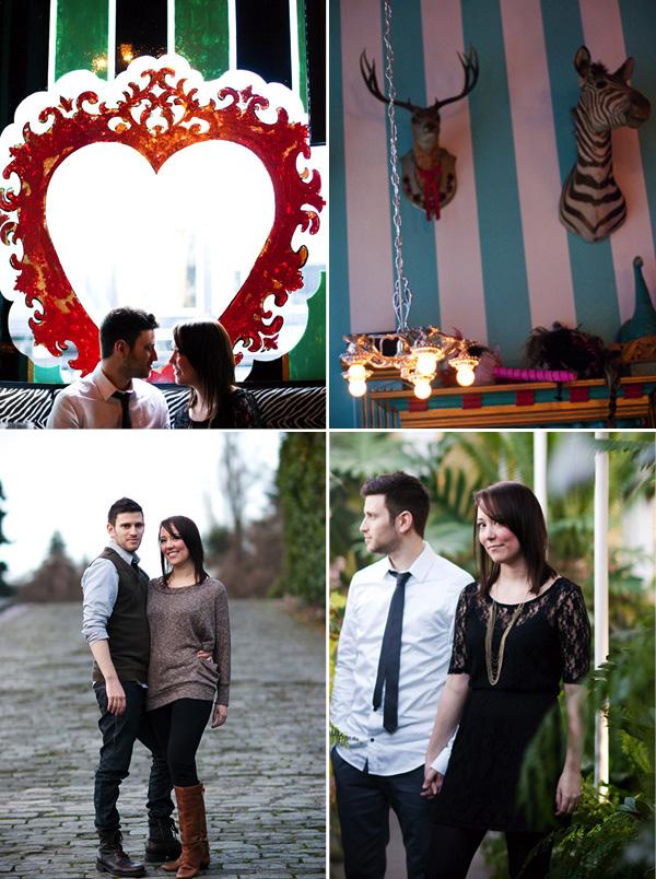Engagement shoot: Rochelle + Joel 3