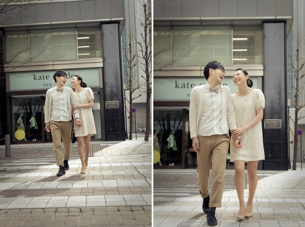 Engagement shoot: Yuki + Yohei 7