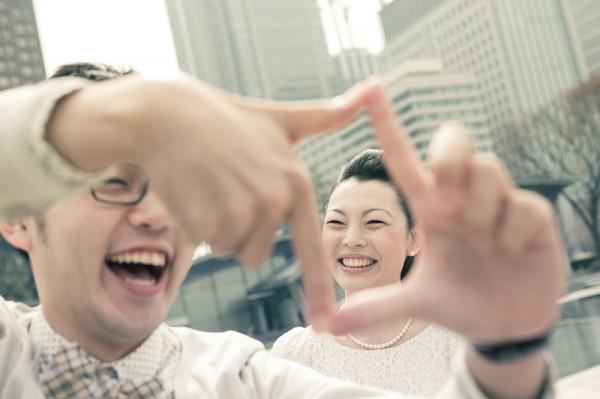 Engagement shoot: Yuki + Yohei 5