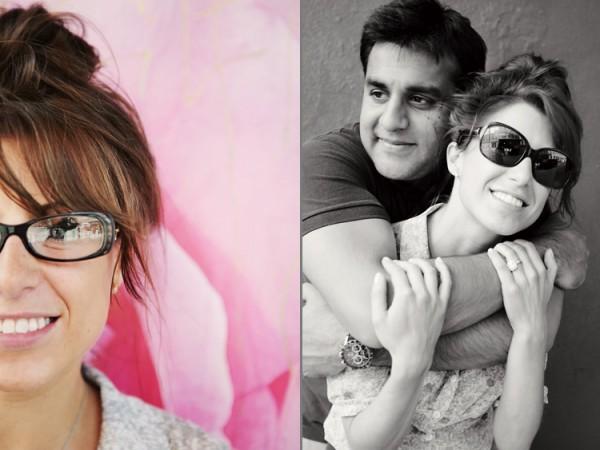 Engagement shoot: Dawn + Gaurav 2