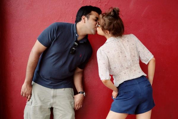 Engagement shoot: Dawn + Gaurav 8