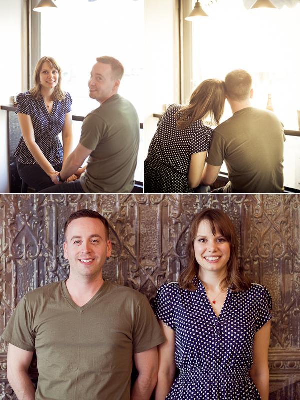 Engagement shoot: Lori + Eric 2