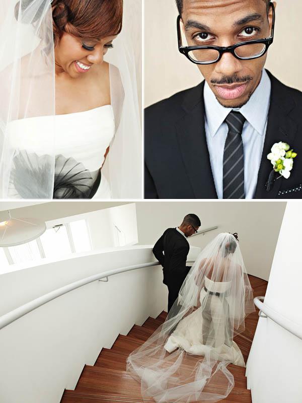 Real wedding: Janice + Clinton 14