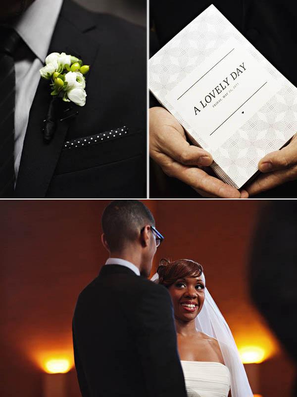 Real wedding: Janice + Clinton 11