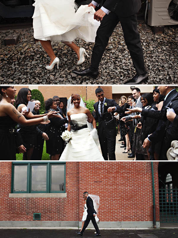 Real wedding: Janice + Clinton 12