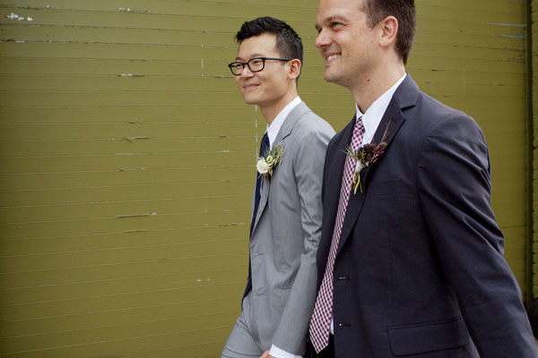 Real wedding: Max + Jejon 1