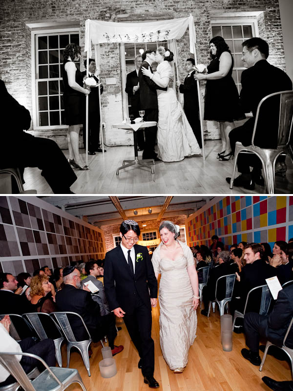 Real wedding : Meredith + Andres 4