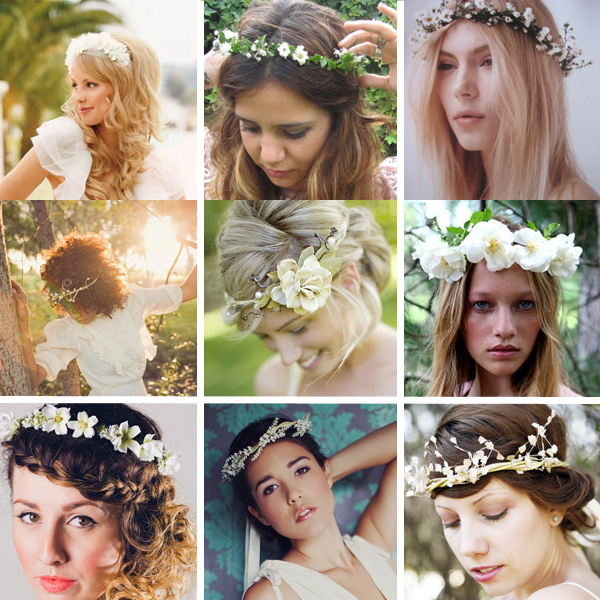 Phi-Style: Flower Crowns 1