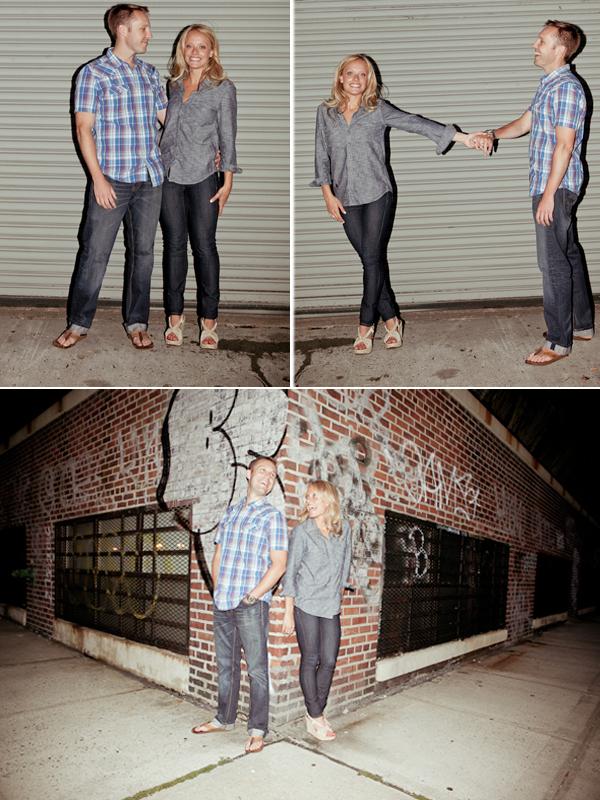 Engagement shoot: Lindsay + Nate 1