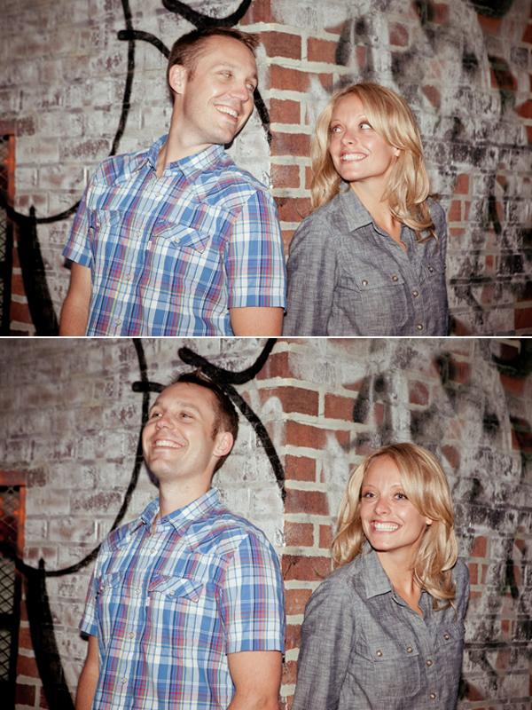 Engagement shoot: Lindsay + Nate 2