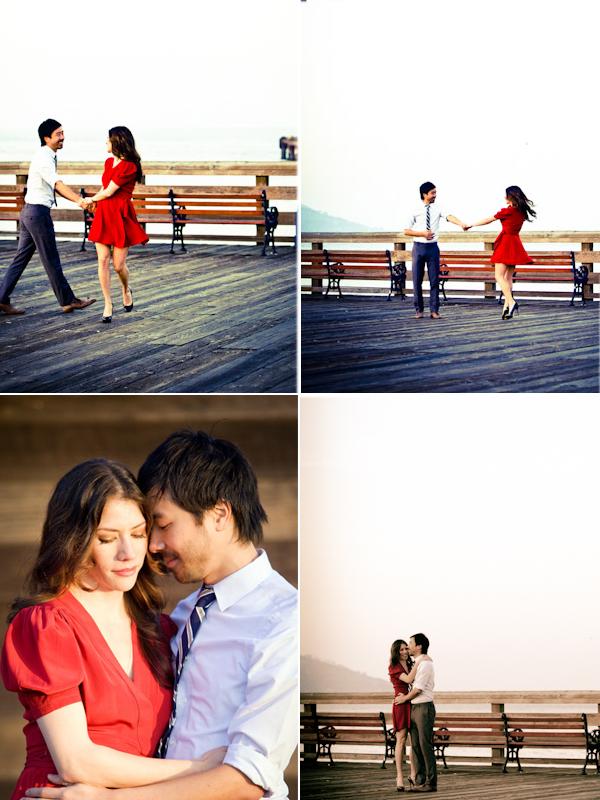Engagement shoot: Gaby + Ryan 9