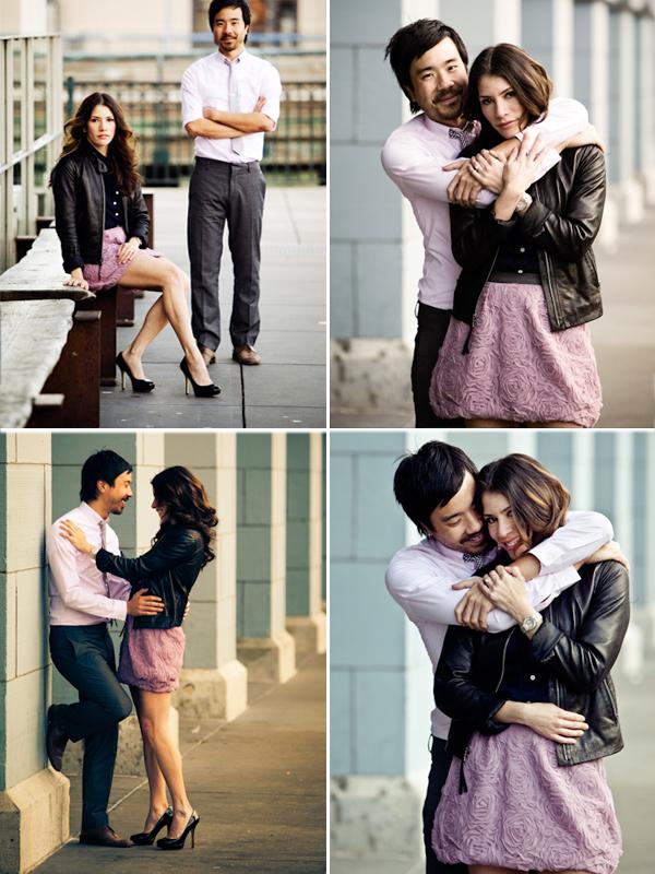 Engagement shoot: Gaby + Ryan 8