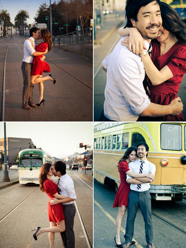 Engagement shoot: Gaby + Ryan 7