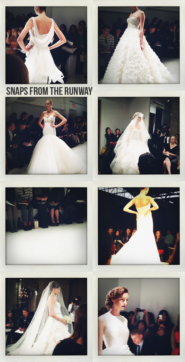 Snaps from bridal market 1