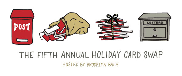 5th Annual Holiday Card Swap! 3