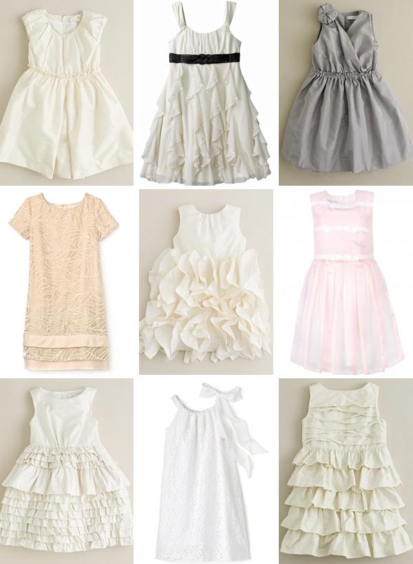 d07cbda40af Phi-Style  Flowergirls - Brooklyn Bride - Modern Wedding Blog
