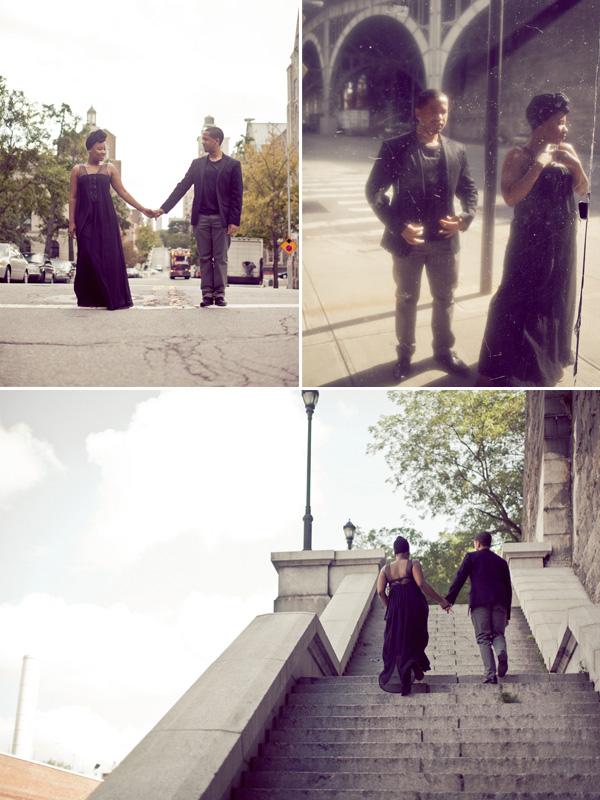 Engagement shoot: Ceilita + Jason 1
