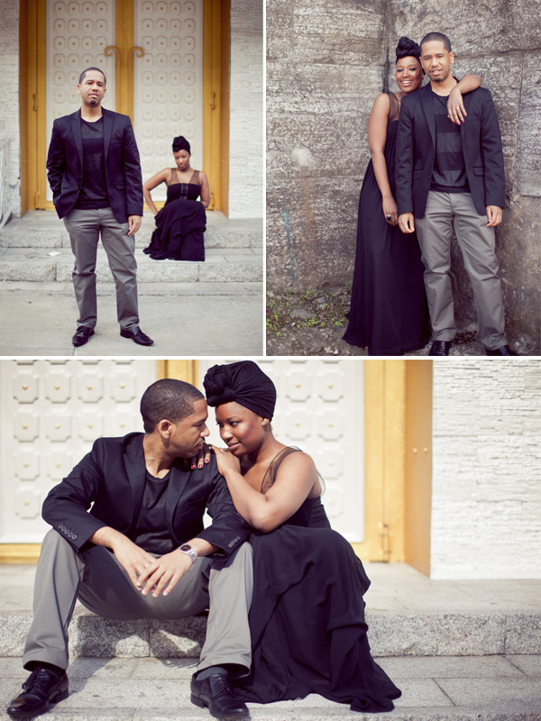 Engagement shoot: Ceilita + Jason 3