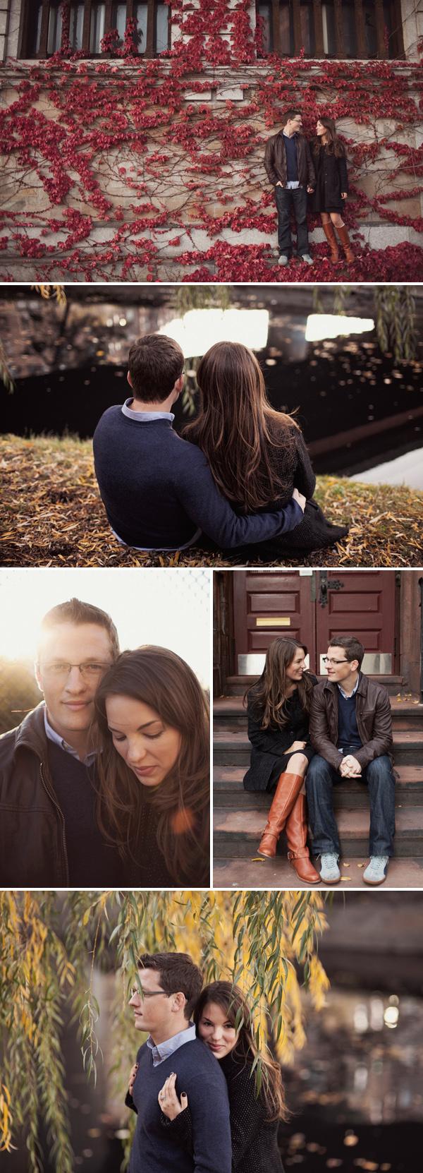 Engagement shoot: Beth + Justin 2