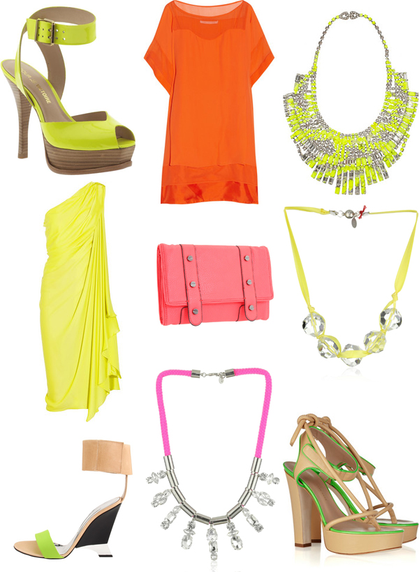 Phi-Style: Neon Details 1