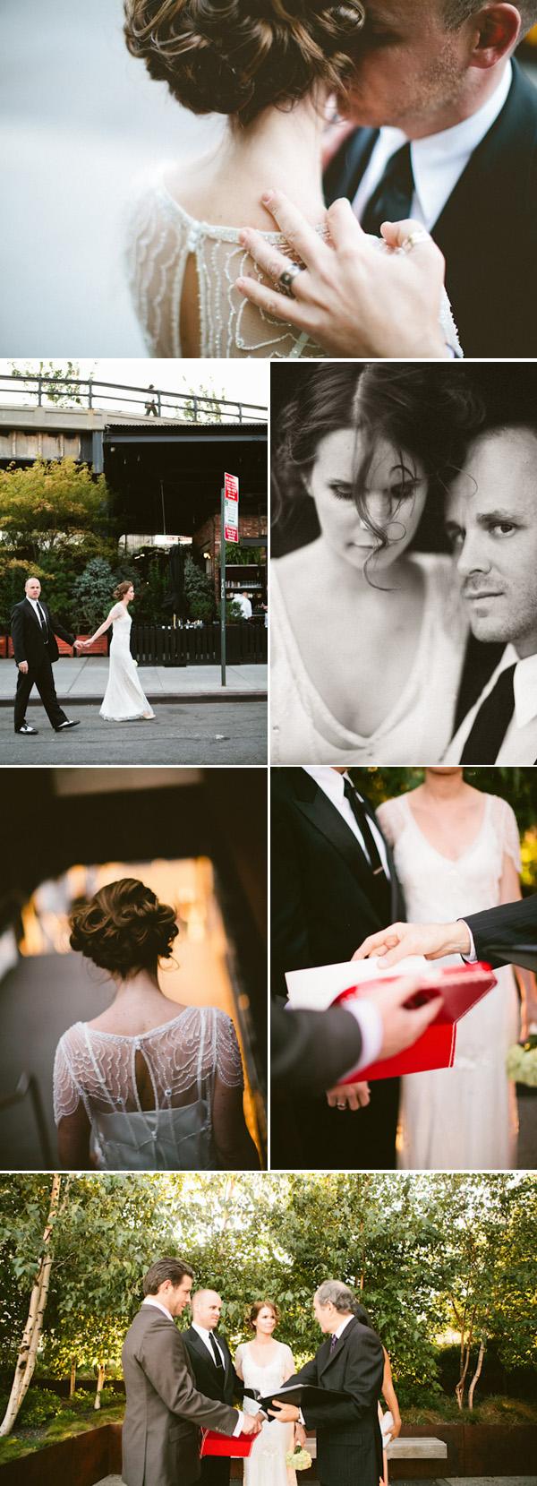 Real elopement: Anka + Josh 8
