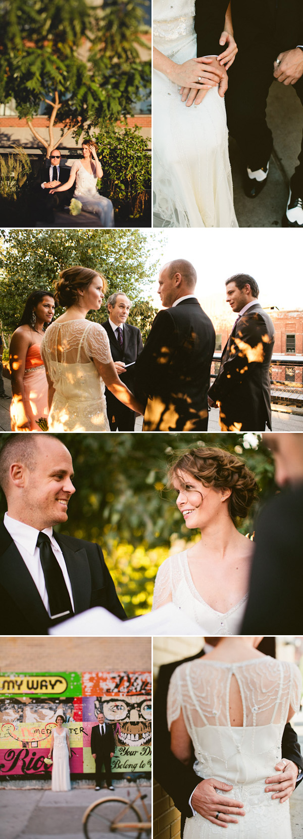 Real elopement: Anka + Josh 7